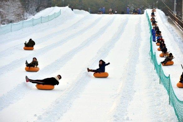 Everland_Snow_festival