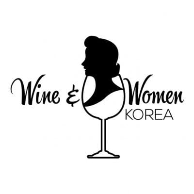 Wine-women-Korea