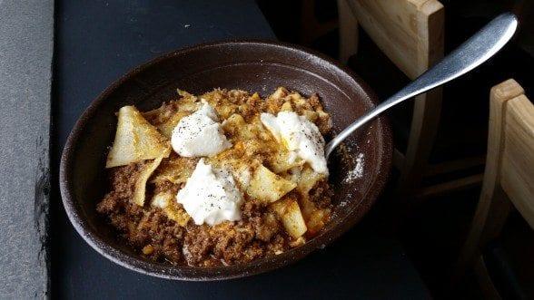 lasagna, Bolognese, Korea, Seoul, Tasting Room, Korea, Itaewon