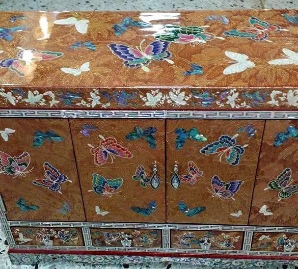 Koreana, Korean antiques, Seoul, Korea