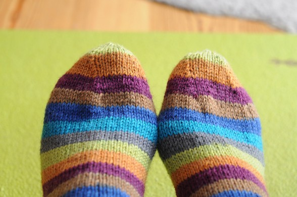 Home remedy for colds, cotton socks, wool socks, Naturopathic Medicine