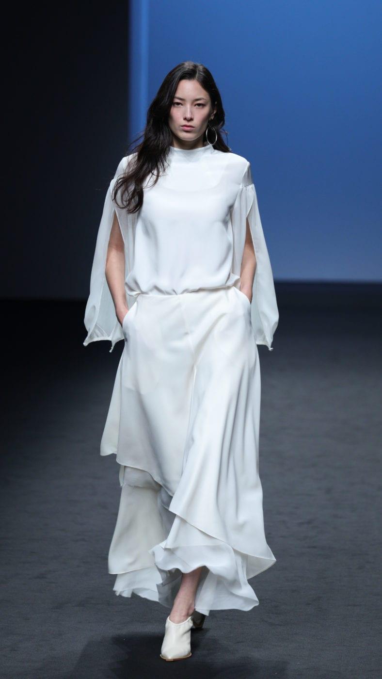 seoul fashion week a bell peace