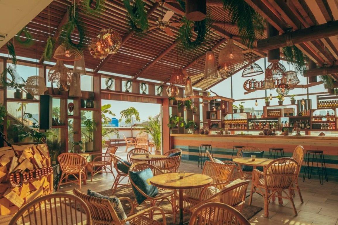casa corona bar itaewon