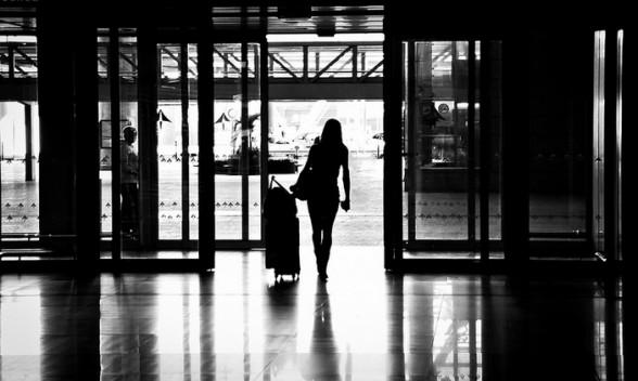 Airport, TSA, Port Authority