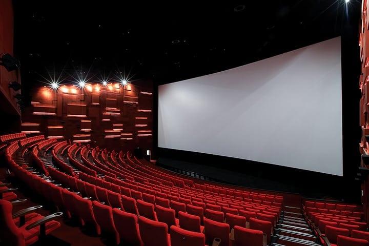 movie theatre cgv