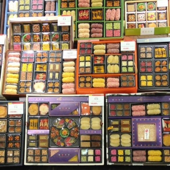 chuseok-gift-sets