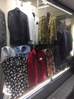 jongno ajeoshi fashion
