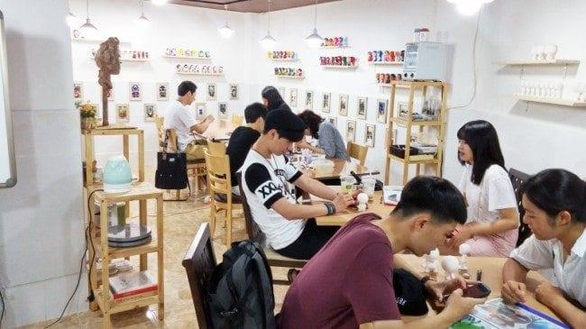 Busan Art Workshop