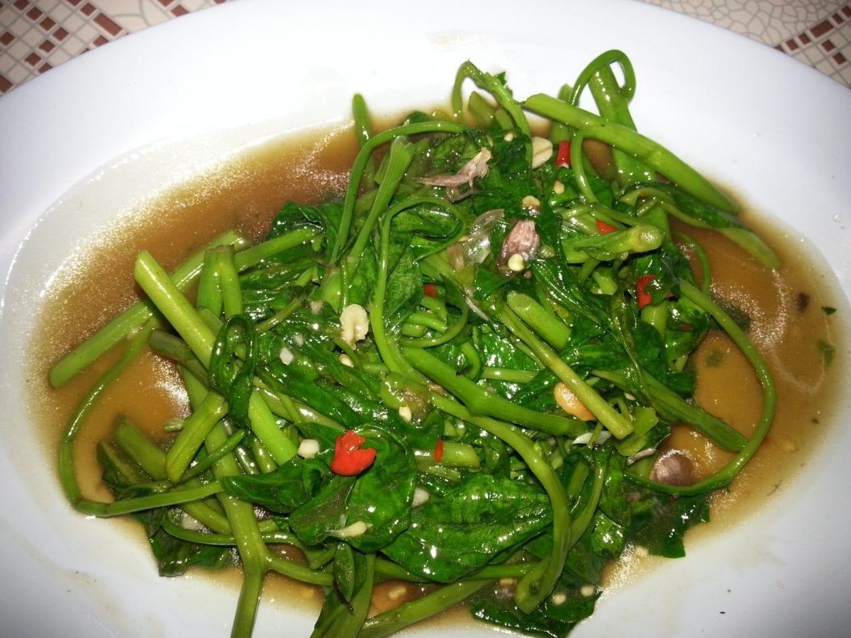 Chiang Mai cheap restaurant
