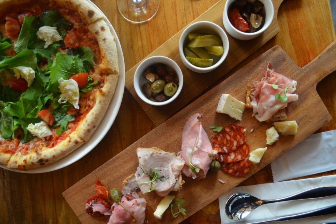 Italian, Seoul, Gastropub, Zucca's, Gwanak-gu