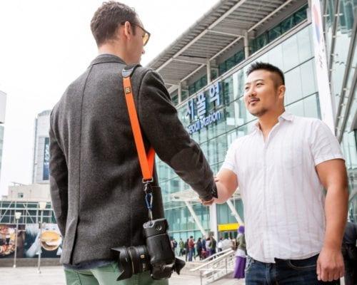 Seoul, Korea, fixers, concierge, guide, Seoul fixers