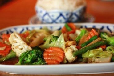Healthy Eating in Korea