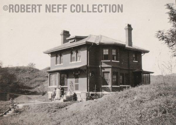Life in Wonju a Century Ago