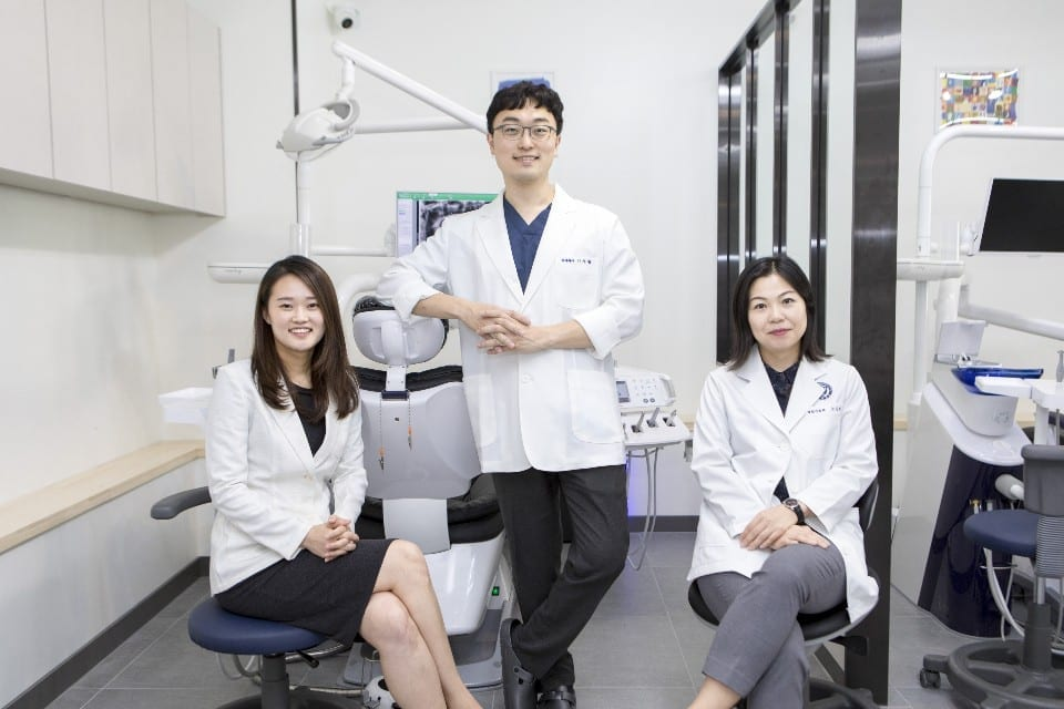 itaewon global dental clinic