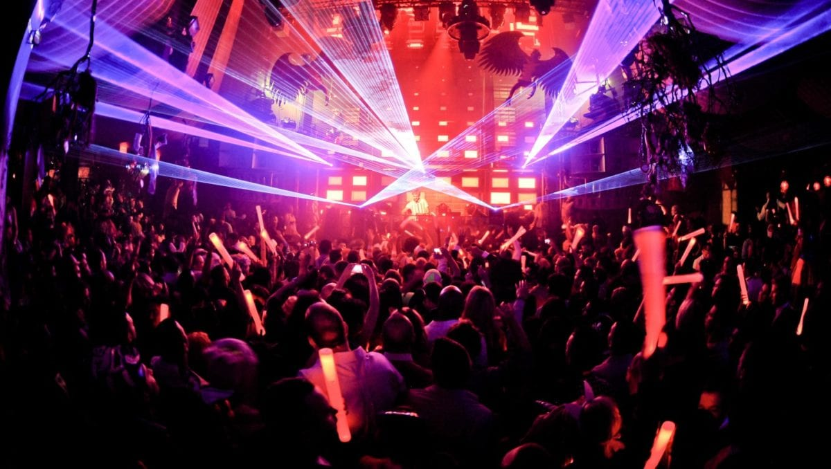 The 14 Best Clubs In Seoul To Get Lit At 10 Magazine Korea