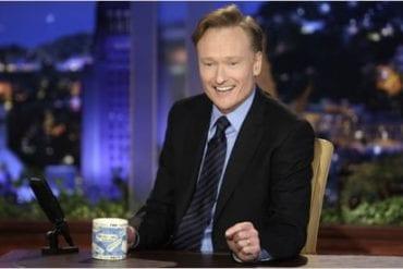 Conan O'brien Korea