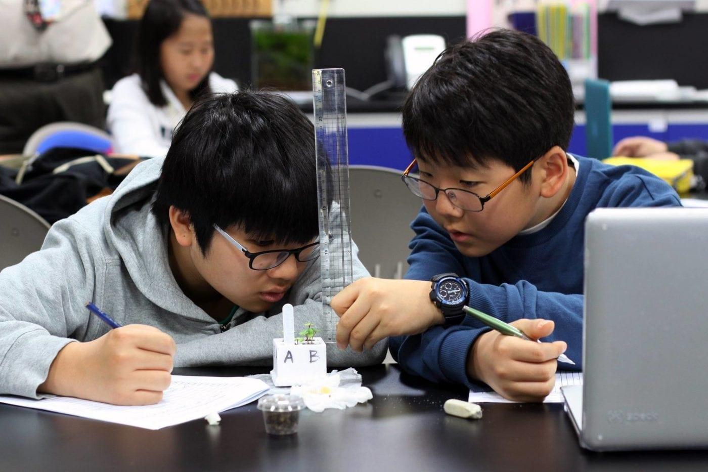 international schools korea chadwick