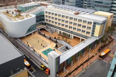 international schools in seoul
