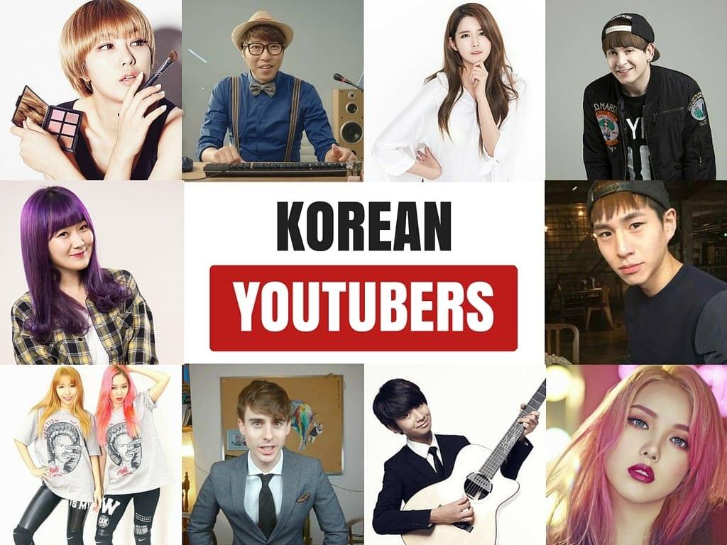Makeup Webtoon Korean