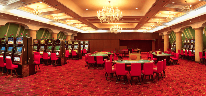 casinos in seoul korea Hotel Inter-Burgo Casino Daegu