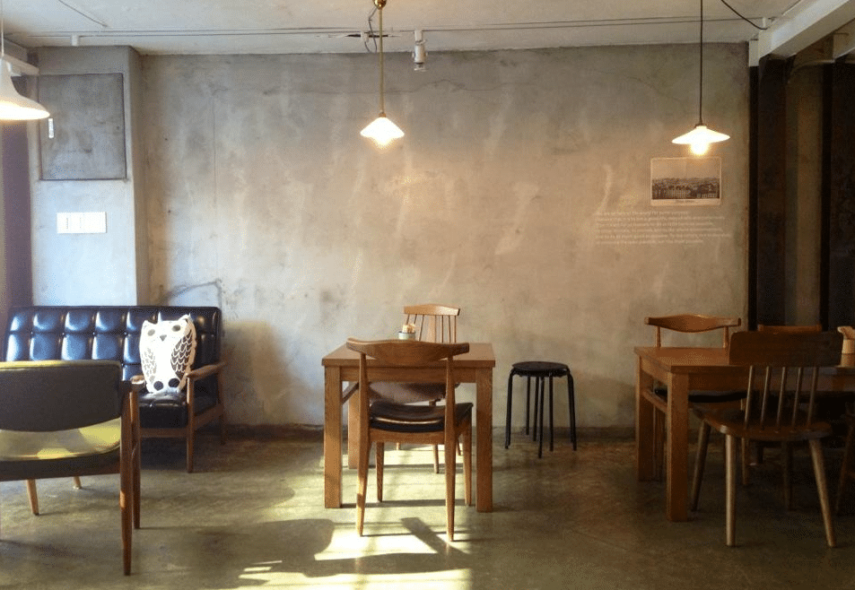 The Best Vegetarian and Vegan Restaurants in Seoul cook and book