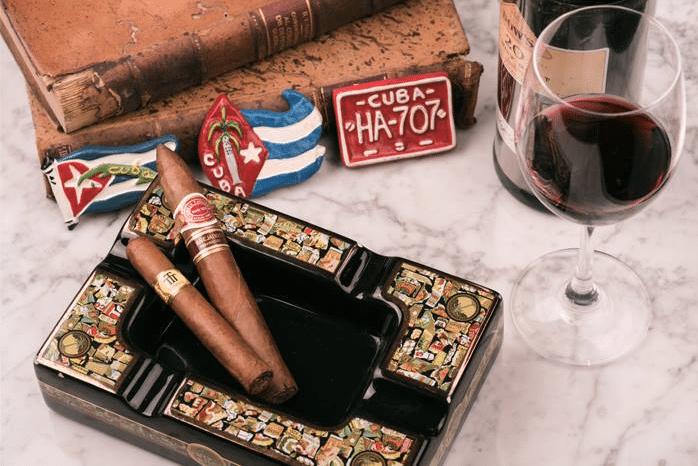 where to find Cigars in Korea seoul cigar club