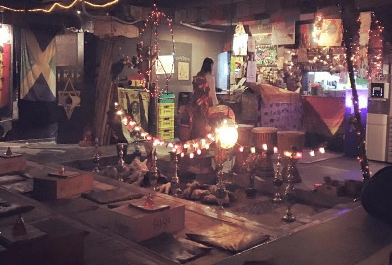 where to find hookah in seoul korea rainbow hookah bar