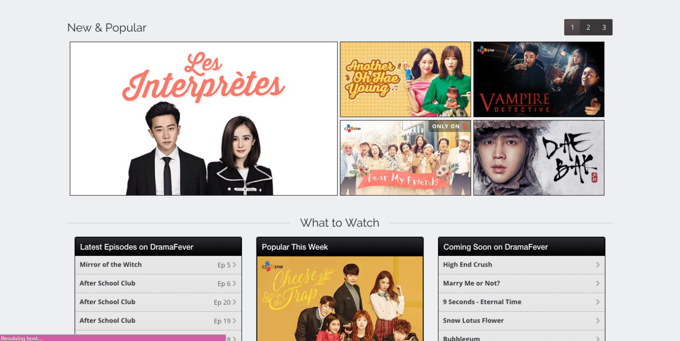 How To Watch Korean Dramas And Movies Online With English Subtitles