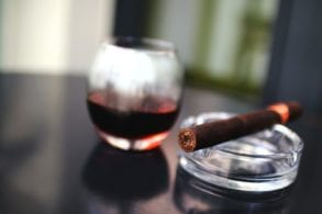 where to find cigar in korea