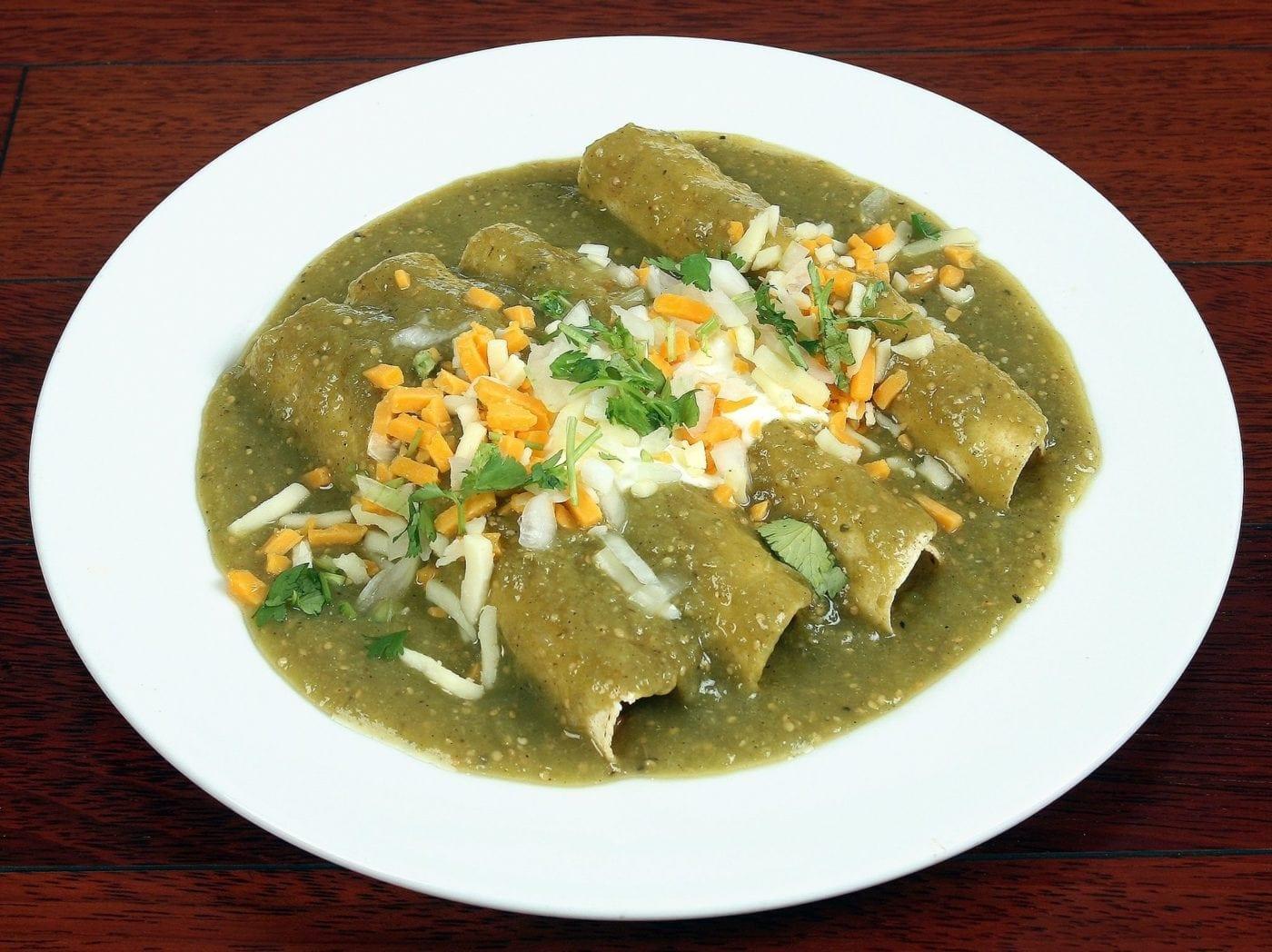 The Best Vegetarian and Vegan Restaurants in Seoul taco amigo