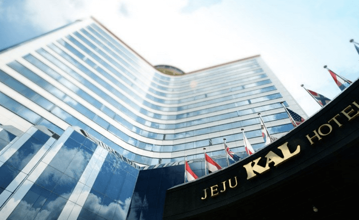 casinos in seoul korea Jeju KAL Hotel Casino