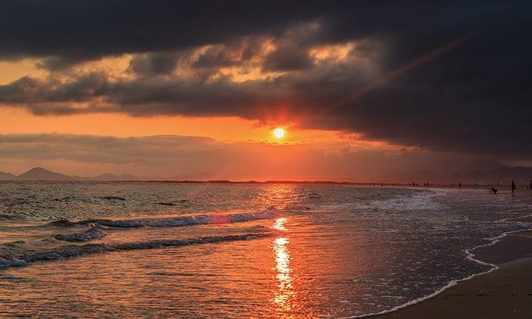 Dadaepo-beach-busan