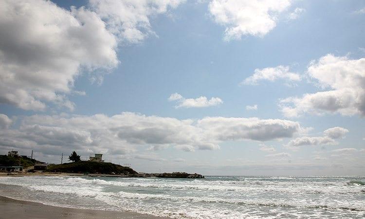 Guryongpo-beach-pohang