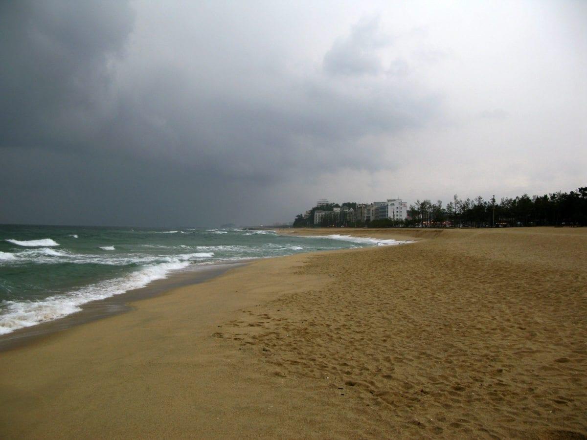 Gyeongpo_Beach