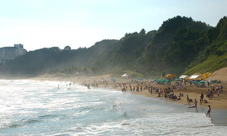 Jungmun-Beach-jej-do
