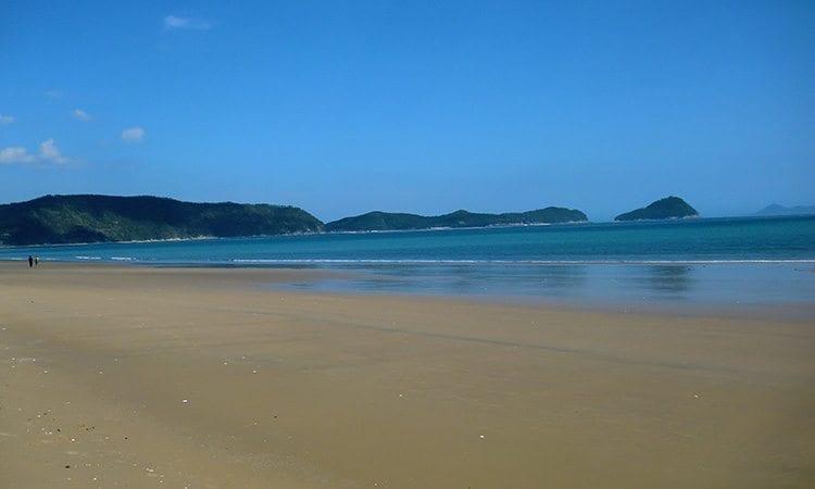 Myeongsasimni-beach-wando