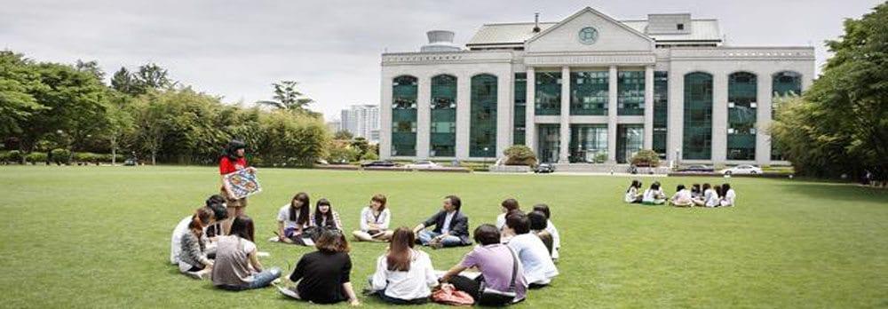 Top Korean Universities to Study Programs in English University of ulsan