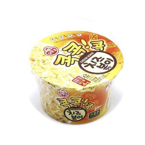 Cheese Bokki 치즈볶이 korean ramen guide