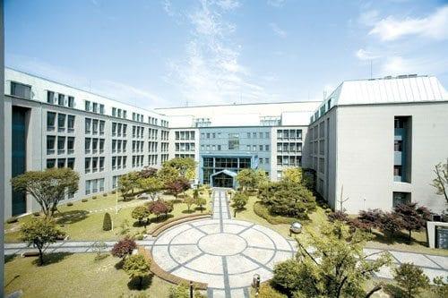 Top English University programs in South Korea KAIST