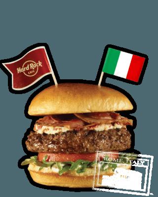 burgers-rome