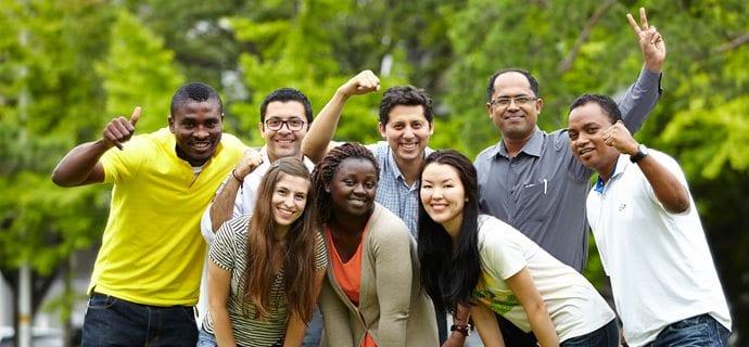 Top Korean Universities to Study Programs in English ajou university
