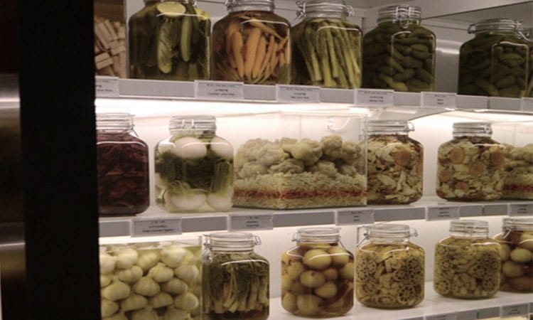 museum kimchikan seoul