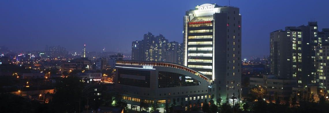Top Korean Universities to Study Programs in English solbridge university