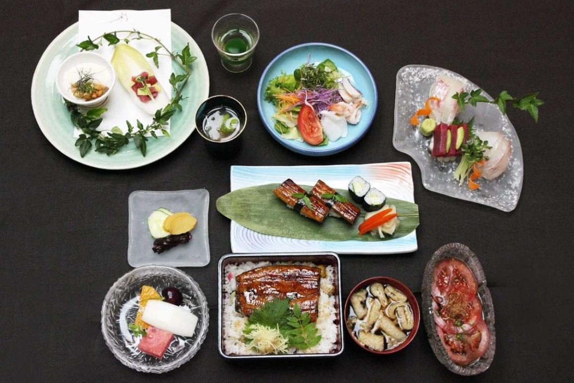 Belle-Essence Seoul Hotel_Irodori_Summer Healthy Food Promotion