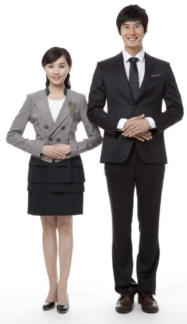 South Korea Business Etiquette