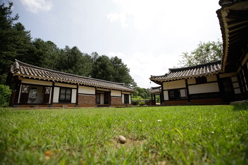 31 Of The Most Unique Hotels and Pensions in Korea Farm Cottage