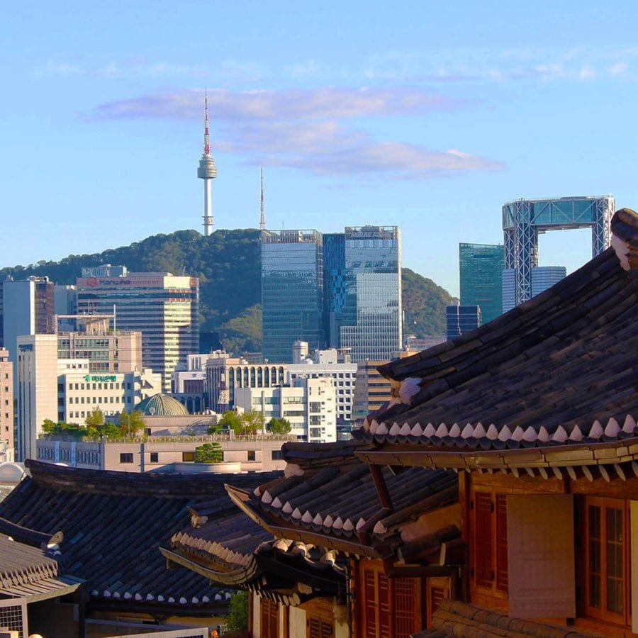 The 10 Best Things To Do With 24 Hours in Seoul | 10 Magazine Korea