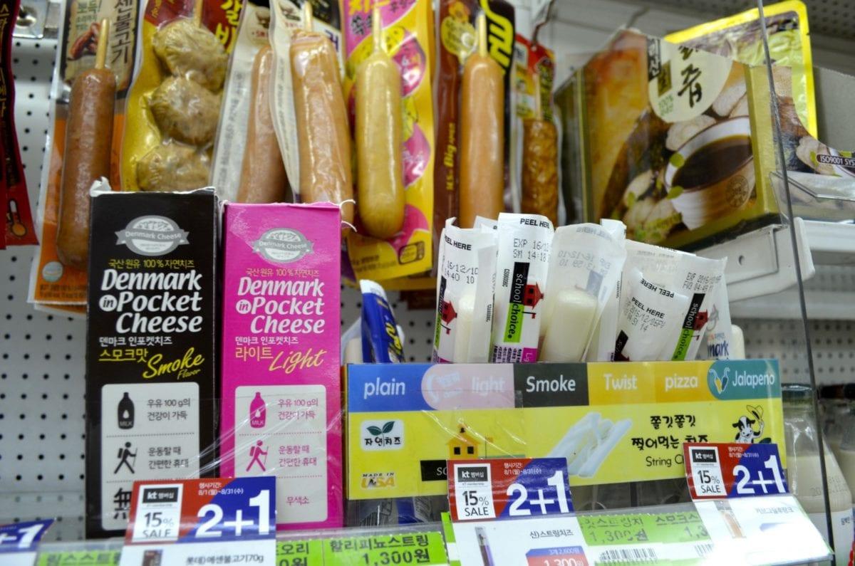The Ultimate Korean Convenience Store Guide   10 Magazine Korea