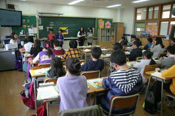 korean-school-classroom