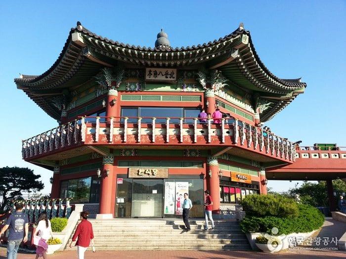 palgakjeong. visitkorea